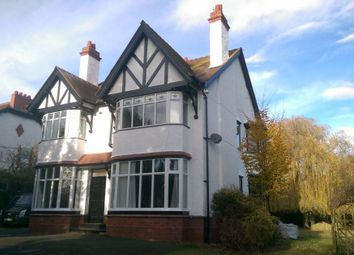 Thumbnail 4 bed detached house for sale in Manor Avenue, Wistaston, Crewe