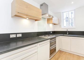 Thumbnail 1 bed property to rent in Chepstow Villas, London