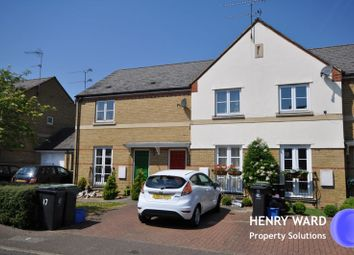 3 bed mews house for sale in Flagstaff Close, Waltham Abbey EN9