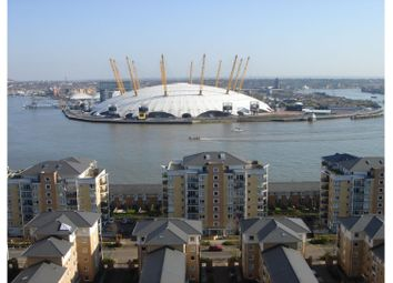 Thumbnail 2 bed flat for sale in 6 Blackwall Way, London