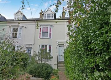 Thumbnail 3 bed property for sale in St Annes Crescent, Lewes, East Sussex