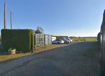 Thumbnail Land for sale in Longmete Road, Preston, Canterbury, Kent