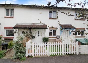 Thumbnail 2 bed terraced house for sale in Beacon Way, Littlehampton