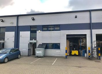 Thumbnail Light industrial to let in Unit 9, Network 4, Lincoln Road, Cressex Business Park, High Wycombe, Bucks
