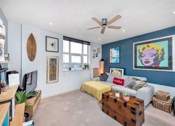 Thumbnail 1 bed flat to rent in Bromyard House, Bromyard Avenue, London