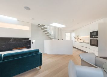 Thumbnail 2 bed mews house for sale in Lycett Place, Askew Village, London