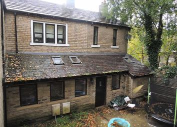Thumbnail 2 bed semi-detached house for sale in Lees Road, Mossley, Ashton-Under-Lyne
