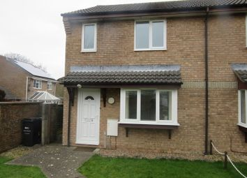Thumbnail 3 bedroom semi-detached house to rent in Beech Avenue, St Peters Estate, Shepton Mallet