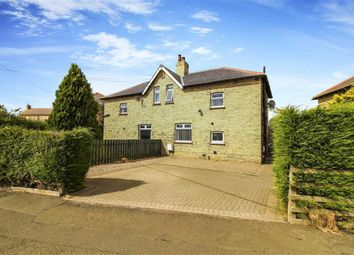 Thumbnail 3 bed semi-detached house for sale in Fallodon Ave, Shilbottle, Northumberland