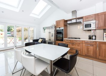 Thumbnail 5 bedroom detached house to rent in Latchmere Road, Kingston Upon Thames