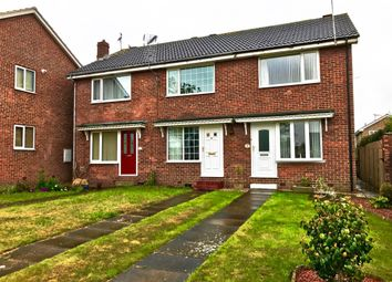 Thumbnail 2 bed property to rent in Oak Crest, Bawtry Road, Doncaster
