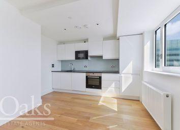 Thumbnail 2 bed flat for sale in The Residences, Edridge Road, Croydon
