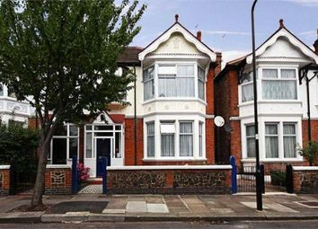 Thumbnail 1 bed property to rent in Fordhook Avenue, London