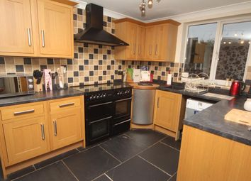 Thumbnail 3 bedroom semi-detached house for sale in Ambleside, Barwell, Leicester