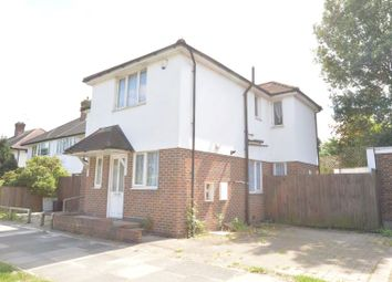 Thumbnail 2 bedroom semi-detached house for sale in 1A Firs Lane, Winchmore Hill, London
