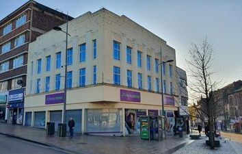 Thumbnail Retail premises for sale in Piccadilly, Hanley, Stoke On Trent