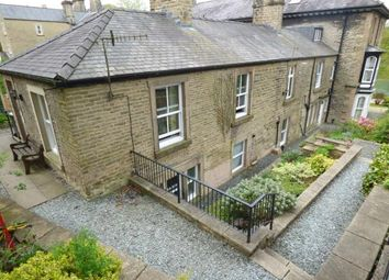 Thumbnail 2 bed semi-detached house for sale in Broad Walk, Buxton, Derbyshire