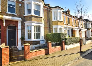 Thumbnail 2 bed flat for sale in Rowfant Road, London