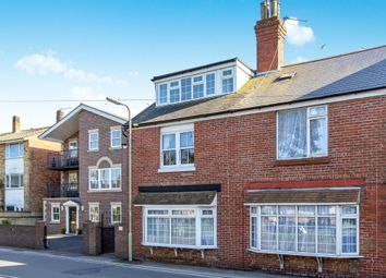 Thumbnail 4 bed semi-detached house for sale in Sea Front, Hayling Island