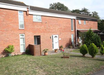 Thumbnail 3 bed terraced house for sale in Oakdale, Bracknell