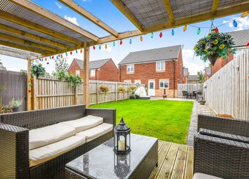 Thumbnail 2 bed semi-detached house to rent in Fernwood Avenue, Liverpool