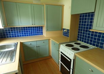 Thumbnail 2 bed flat to rent in Castlemans Road, Taunton