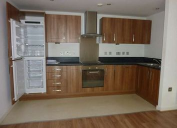 Thumbnail 2 bedroom flat to rent in Lawson Street, Preston