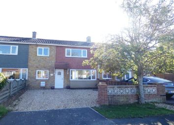 Thumbnail 3 bed terraced house for sale in Green Road, Stubbington, Fareham