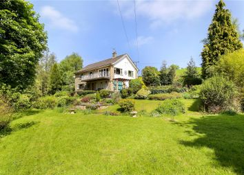 Thumbnail 3 bed detached house for sale in Forthay, North Nibley, Dursley, Gloucestershire