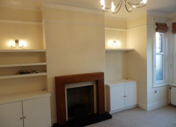Thumbnail 3 bed property to rent in Mina Road, London