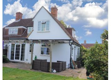 Thumbnail 3 bed semi-detached house for sale in Tilmore Gardens, Petersfield