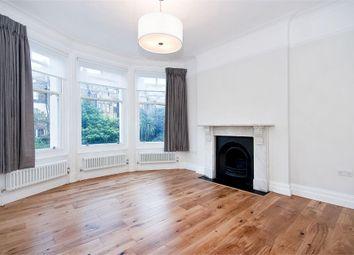 Thumbnail 3 bed flat to rent in Ridgmount Gardens, London