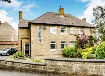 Thumbnail 3 bed semi-detached house for sale in Grand Cross Road, Dalton, Huddersfield