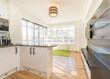Thumbnail 2 bed flat to rent in Portsea Hall, Hyde Park Estate