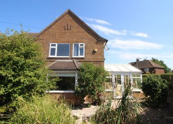 Thumbnail 4 bed semi-detached house for sale in New Eaton Road, Stapleford, Nottingham