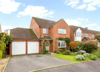 Thumbnail 4 bed detached house for sale in Merrifield Road, Ford, Salisbury, Wiltshire
