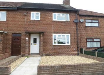 Thumbnail 3 bed end terrace house to rent in Coronation Drive, Frodsham