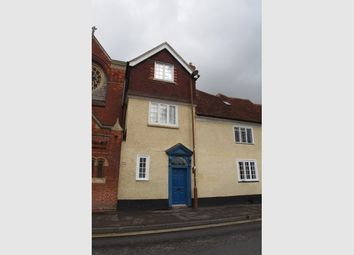 Thumbnail 2 bed maisonette for sale in St Marys, Wantage, Oxfordshire