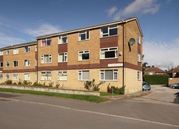 Thumbnail 1 bed flat for sale in Clover Court, 7 Backmoor Road, Sheffield
