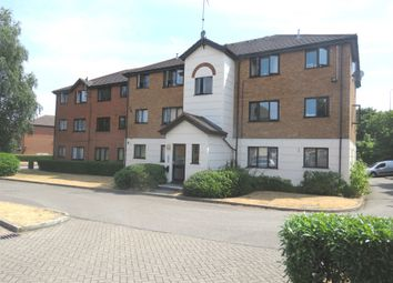 Thumbnail 1 bed flat for sale in Parrotts Field, Hoddesdon