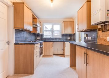 Thumbnail 3 bed detached house for sale in Bunkers Mews, Brotherton, Knottingley
