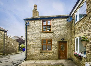 Thumbnail 2 bed cottage for sale in Northfield Road, Accrington, Lancashire