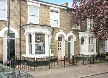 Thumbnail 2 bed property for sale in Hunsdon Road, Hatcham Park, London