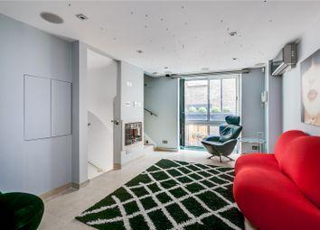 Thumbnail 2 bed terraced house for sale in Bull Inn Court, London