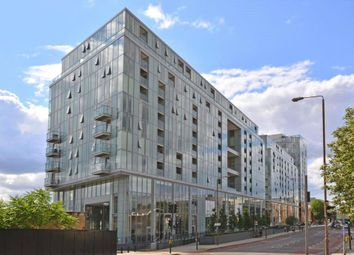 Thumbnail 3 bedroom flat to rent in Seager Place, London, Deptford