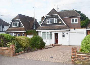 Thumbnail 3 bedroom detached house to rent in Brookdene Avenue, Watford