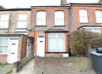 Thumbnail 3 bed terraced house for sale in Hitchin Road, Luton