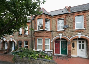Thumbnail 2 bed flat for sale in Sybourn Street, London