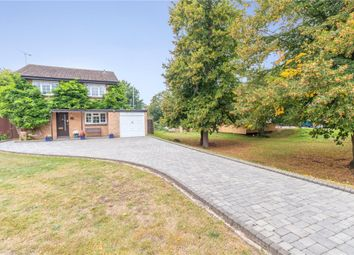 4 bed detached house for sale in Ruscombe Gardens, Datchet, Slough SL3