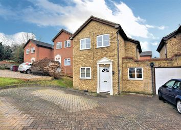 Thumbnail 3 bed link-detached house for sale in Cressingham Road, Reading